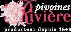 logo pivoines rivière